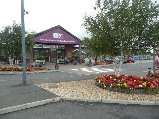 Heighley Gate Garden Centre