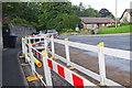 NT2539 : Replacing the gas mains, Peebles (1) by Jim Barton