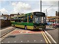 SD3348 : Fleetwood Transport Festival 2012 by David Dixon