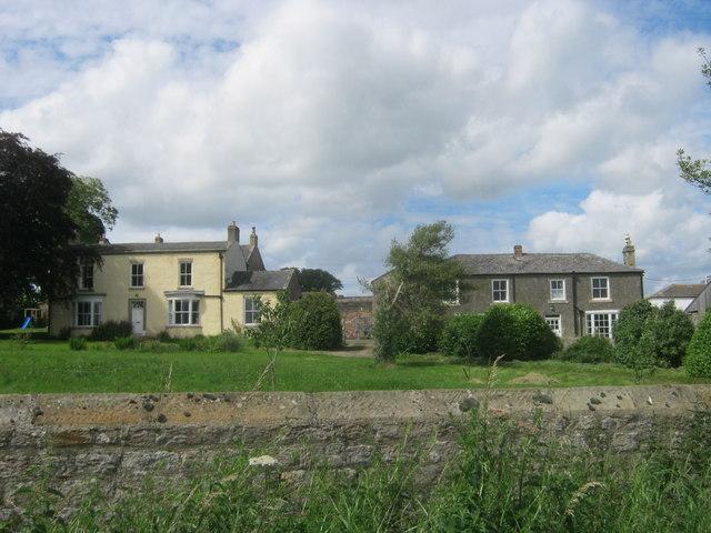 Keverstone Grange