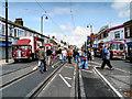 SD3347 : Lord Street by David Dixon