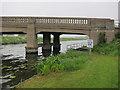 TL5681 : No trolling under the bridge by Hugh Venables