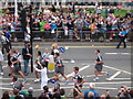 TQ8209 : Day 60 Olympic torch relay, Hastings by Oast House Archive