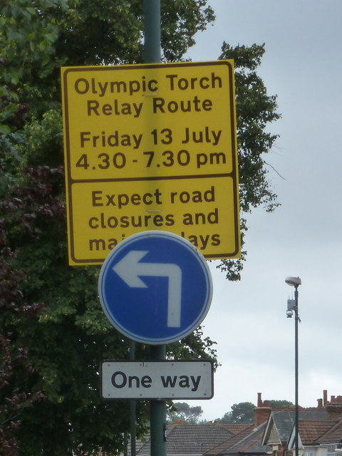 Ensbury Park: Olympic delays expected