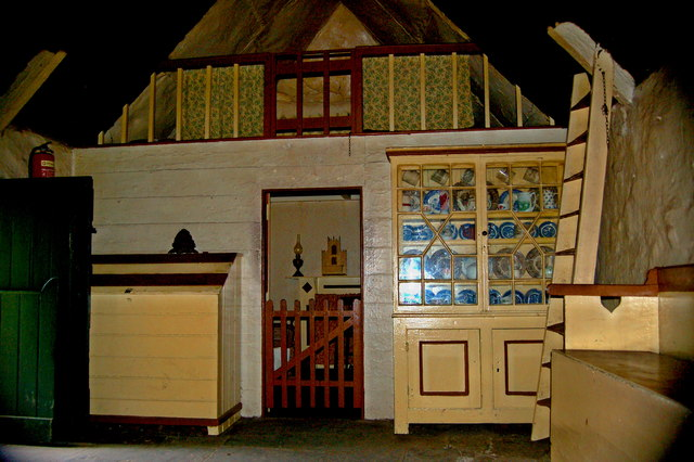 Bunratty Park - Site #5-Mountain Farmhouse Rooms