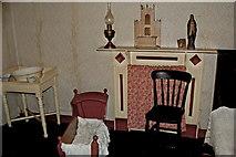 R4560 : Bunratty Park - Site #5-Mountain Farmhouse Rooms by Joseph Mischyshyn