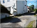 SE3539 : Crofton Terrace, Shadwell, Leeds 17 by Christine Johnstone