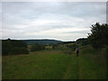 SD4090 : The bridleway at Great Hartbarrow by Karl and Ali