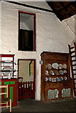 R4560 : Bunratty Park - Site #7 - Shannon Farmhouse Bedrooms by Joseph Mischyshyn