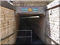 TL0799 : Wansford Subway by Michael Trolove
