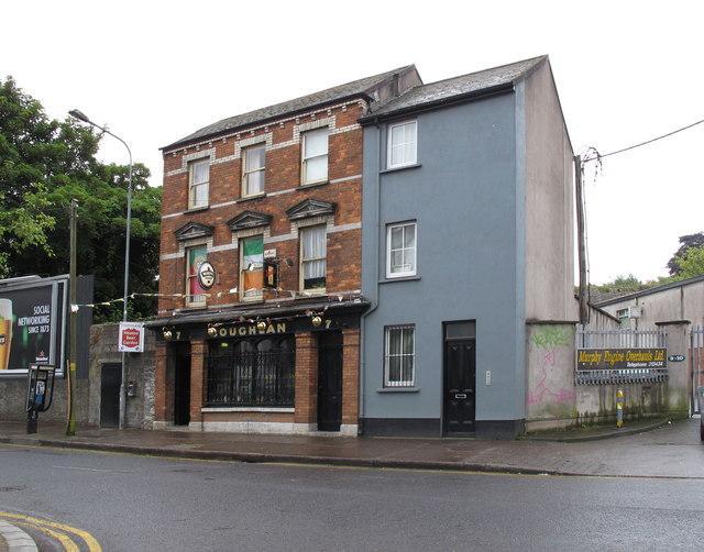 Coughlans Bar, Cork