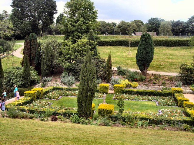 Calverley Grounds