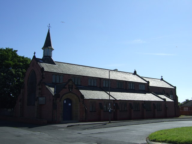 Parish Church of St John