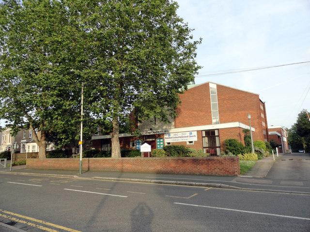 Romford United Reformed Church
