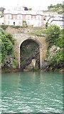 SX2553 : Hannafore Road Bridge, Looe by Ian Knight