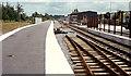 N0441 : Construction work, Athlone station by Albert Bridge
