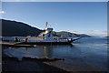 NN0163 : Corran Ferry by Ian Taylor