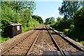 TG3406 : Lowestoft to Norwich Railway by Ashley Dace