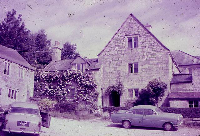 Court Farm, Randwick