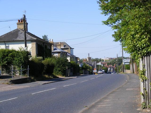 A144 London Road, Halesworth