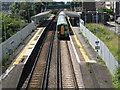 TQ1203 : Durrington Station by Josie Campbell