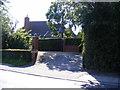 TM3876 : Hanbury Close, Halesworth by Adrian Cable