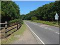 SU9373 : B3022, Winkfield Road by Alan Hunt