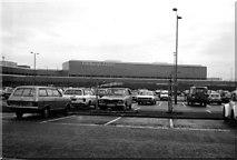 NT1473 : Edinburgh Airport - 1978 by Andrew Richardson