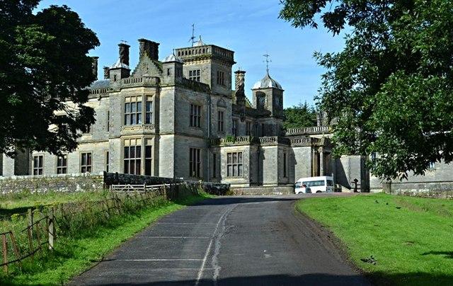 House of Falkland