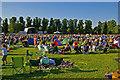 TL2408 : Sunday afternoon, Hatfield by Julian Osley