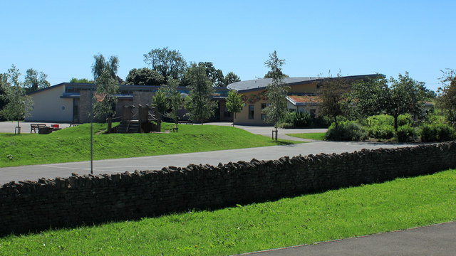 2012 : Trinity CE Primary School, Acton Turville