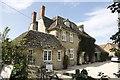 SU2397 : Buscot Manor B&B by Bill Nicholls