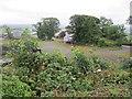 C3305 : Farm, Ratteen by Richard Webb