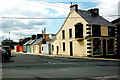 Q8859 : Kilkee - Chapel Street - Buildings along West Side by Joseph Mischyshyn