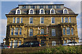 NZ3669 : Grand Hotel, Tynemouth by Stephen McKay