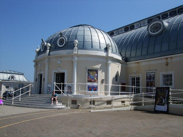 Worthing Pavilion Theatre