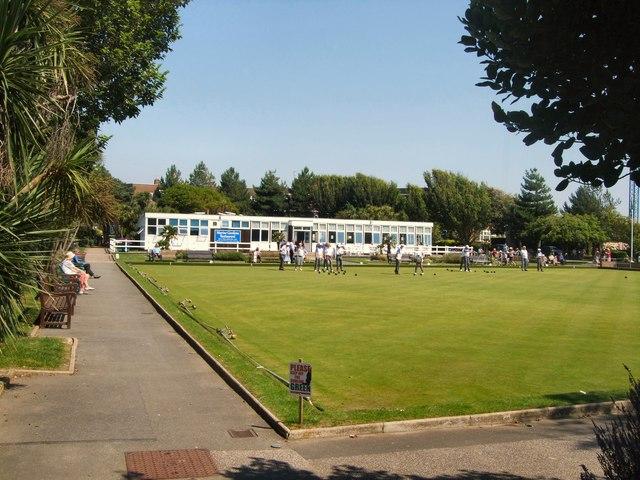 Bowling Green, Marine Gardens
