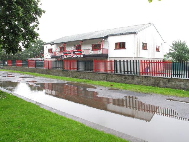 Lee Rowing Club