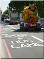 TQ3182 : Olympic Lane on City Road by Stephen McKay