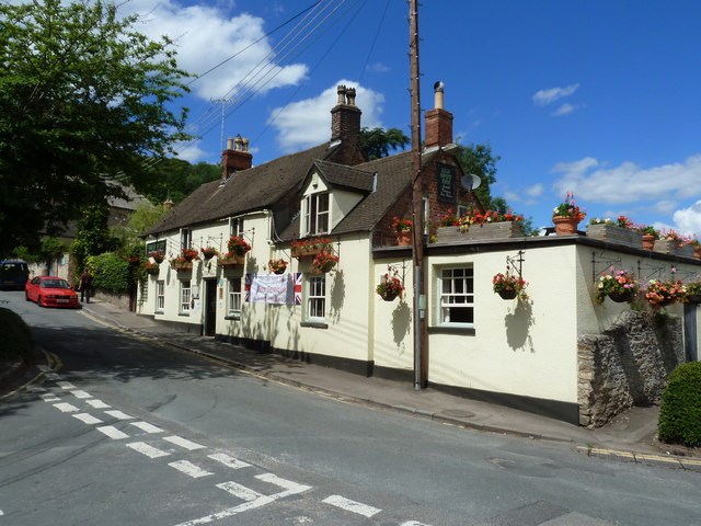 The Old Spot, Dursley