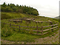 SD7422 : The Ruins of Lower Ormerods, Haslingden Grane by David Dixon