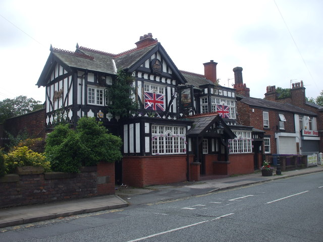 The Brown Cow, Gateacre