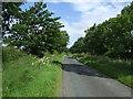 NZ1878 : Green Lane heading north towards Stannington by JThomas