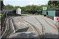 SK8566 : North Scarle miniature railway  by Alan Murray-Rust