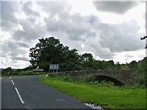 SD6282 : Hodge Bridge, A683 over Barbon Beck by Elliott Simpson