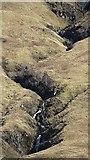NN3944 : Eas Fiurain by Richard Webb