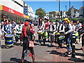 TQ8109 : Pirate Day, Hastings by Oast House Archive