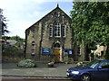 NZ3272 : Earsdon Methodist Church by JThomas