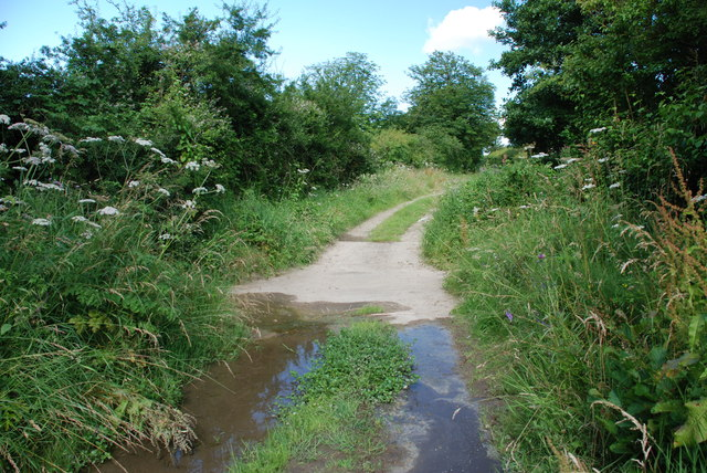 Ford at Batesmoor