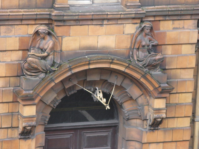 London Road Fire Station Manchester